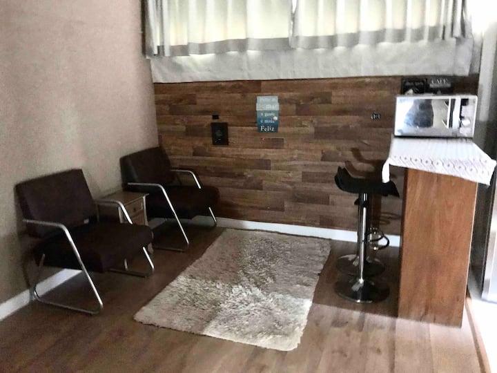Casa Linda em Localização Incrível de Floripa!