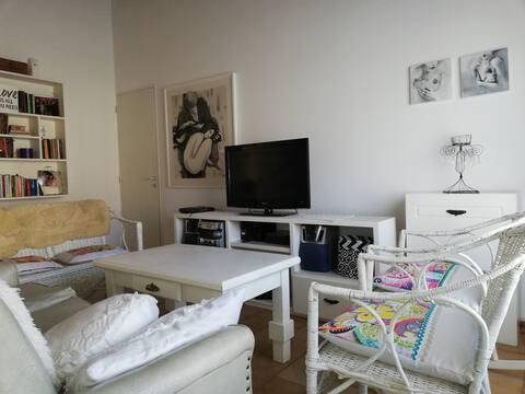 Alojamiento familiar en Cnel Suárez
