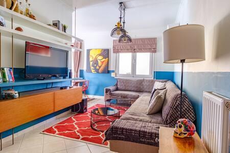 Chios Modern Home