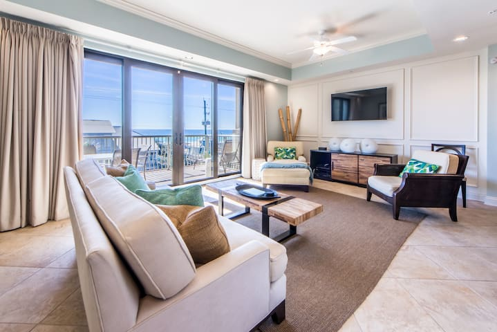 Abacos 305-3BR on 30A by Gulf Place-Mar 18 to 21 $811! Gulf Views-65yds to Beach