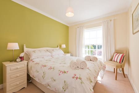Deluxe DOUBLE ROOM near Dublin City - Castleknock