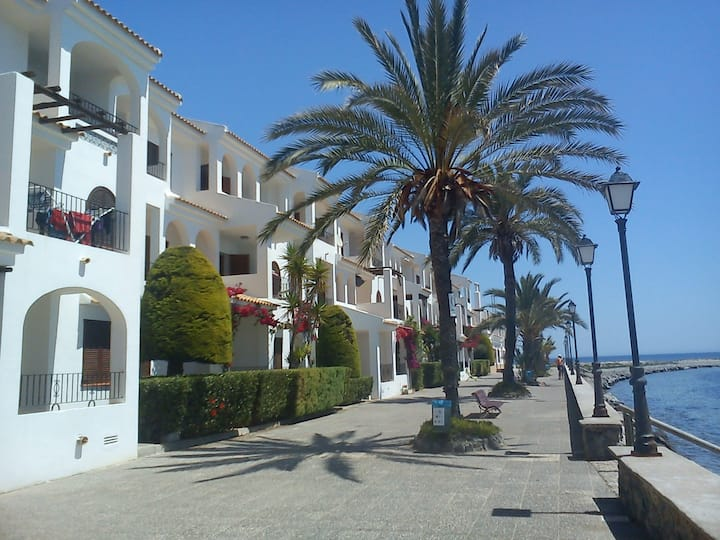 La Manga Apartments - Aldeas De Taray Club