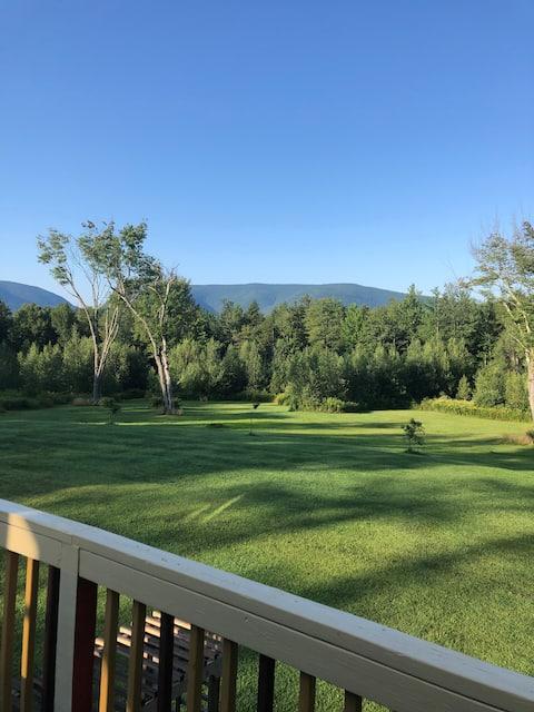Cozy mountain retreat, perfect Catskills getaway.