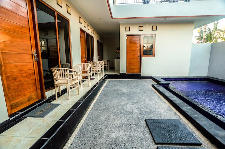 Stay in Canggu Family Guest House