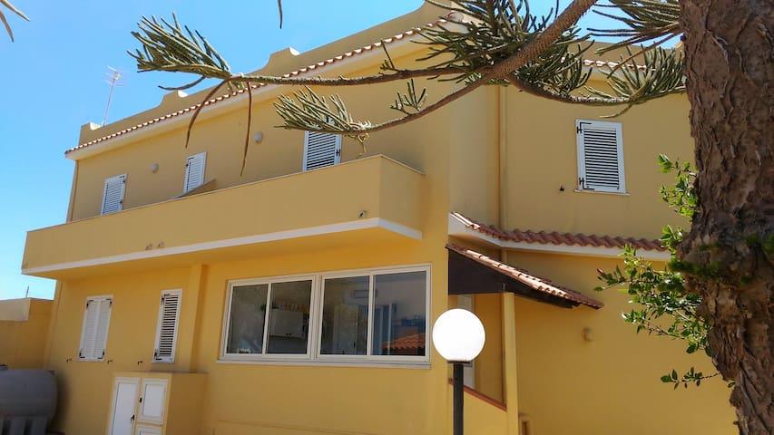 Lampedusa Appartamento in Villa Ottima Posizione - Provincia di Agrigento - Byt