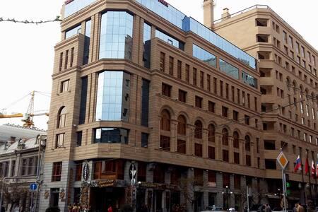 ZARA Apartment Yerevan - エレバン - アパート