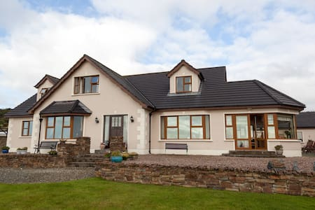 Inishowen Lodge B&B, Moville, Co Donegal