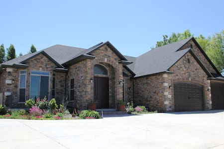 Sunny's Garden HomeStay - Taylorsville - 公寓