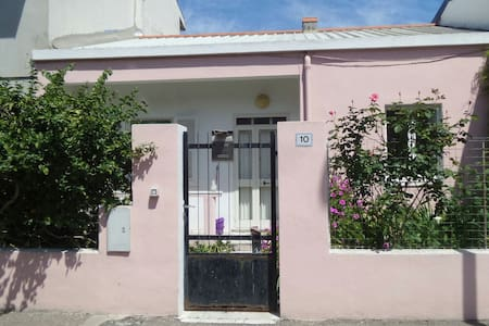 Cozy and quiet detached house - Oristano - 独立屋