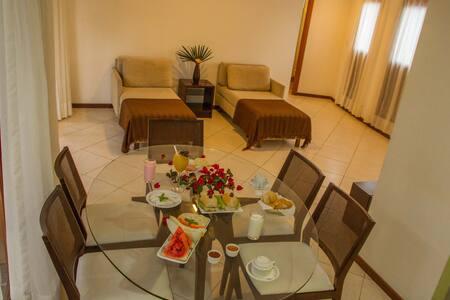 Hotel Sun Bay Pipa - Tibau do Sul