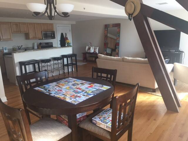 Spacious 2B Hyannis Condo - Barnstable