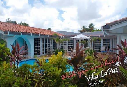 Villa Suite/Room St James Barbados - ST JAMES BARBADOS - วิลล่า