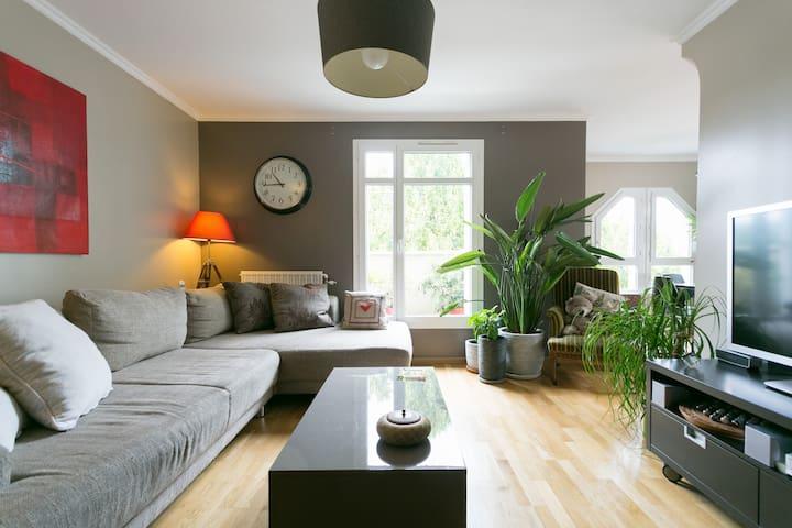 Entre par s y disneyland paris apartamentos en alquiler en lognes isla de francia francia - Apartamentos en disneyland paris baratos ...