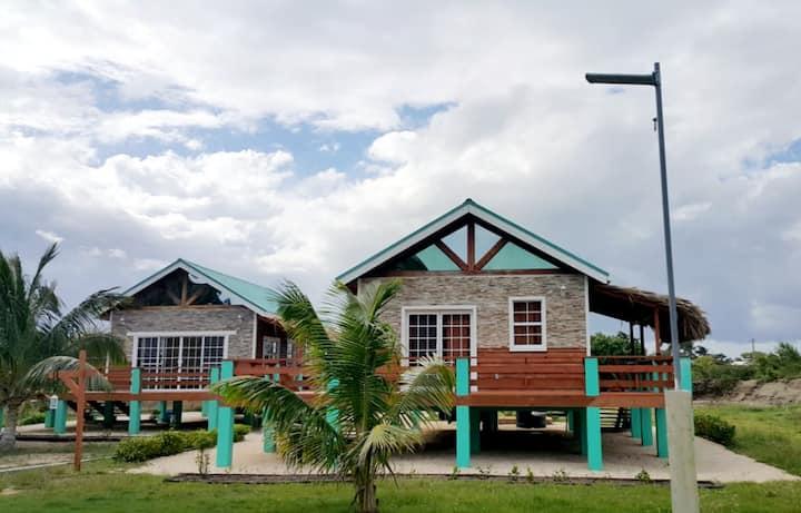 Bird's Isle Cabanas