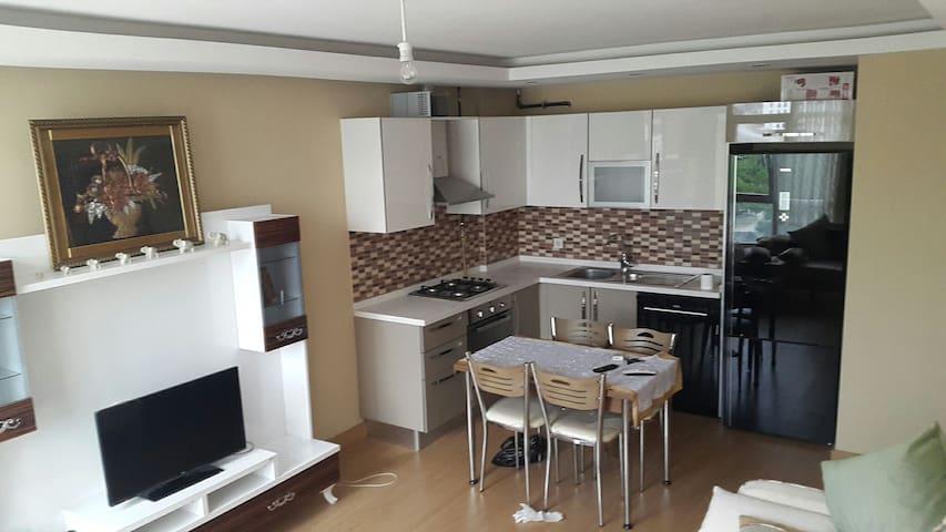 Tüyap Atatürk Hava limanına yakın - avrupa - Appartement