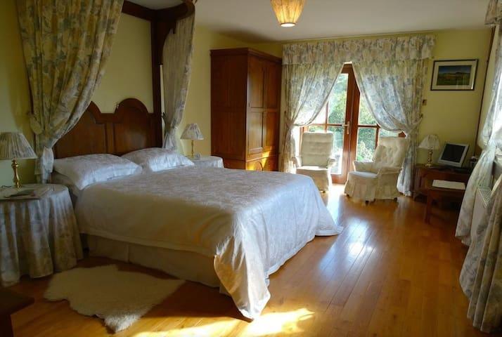Cader Room - Dolgellau - Bed & Breakfast