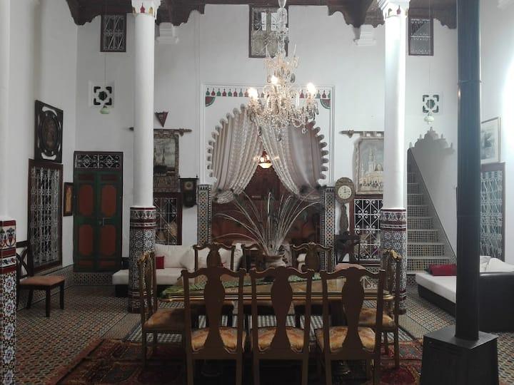 Riad Dar Khatib