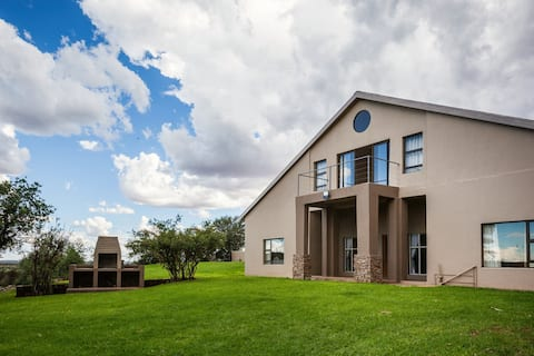Witfontein Game Lodge Room 2