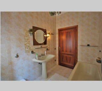 Villetta immersa nella tranquillità - Abbadia - Casa