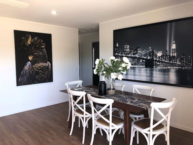 Pearl Keys Apartment