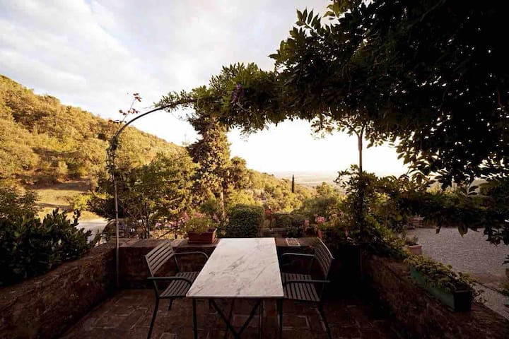 Villa Borgo Elena rental houses