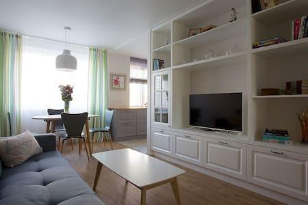Modern and stylish apartment in Druskininkai - Druskininkai