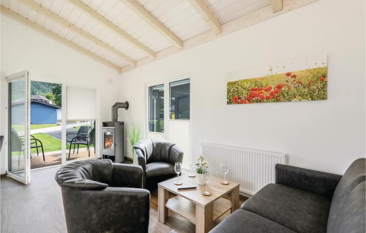 Holiday cottage with 2 bedrooms on 45m² in Thale