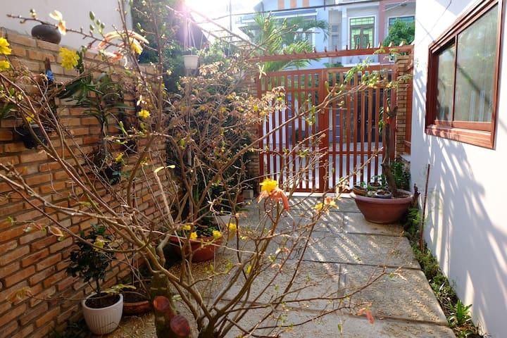 May Room - Star Fruit Homestay
