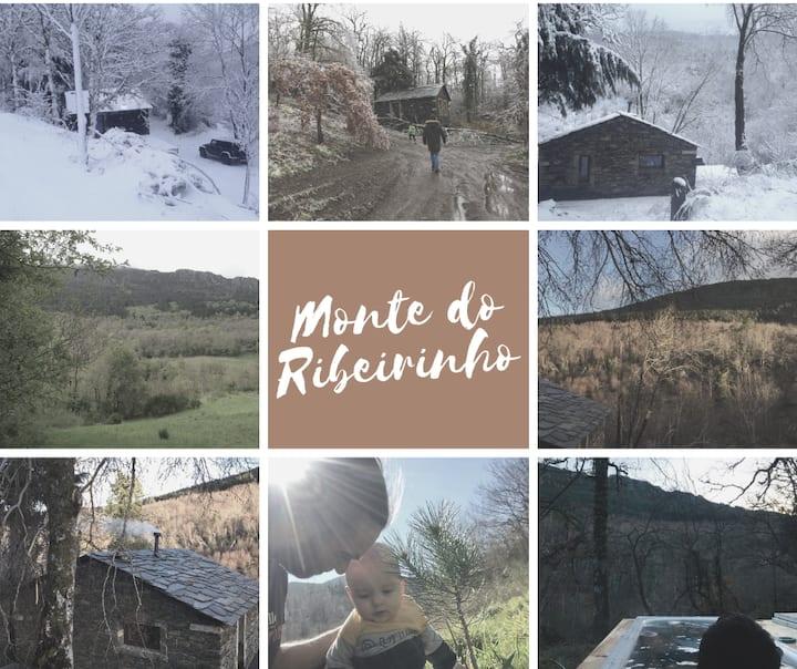 Monte do Ribeirinho