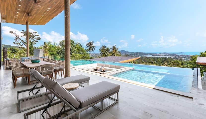 Villa Asi