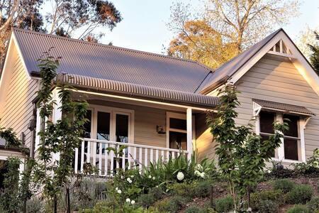 Oreades Cottage, Leura, Blue Mountains