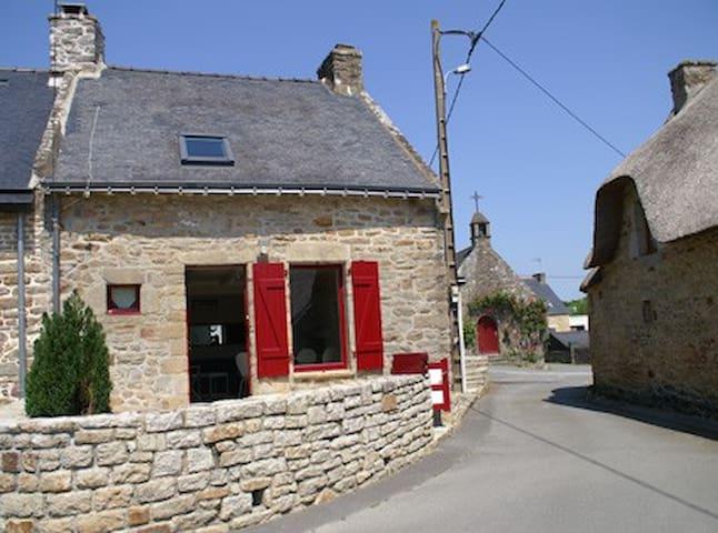 Maison bord de mer, campagne dans village typique - Arradon - Holiday home