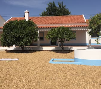 House in Alentejo by the Sea