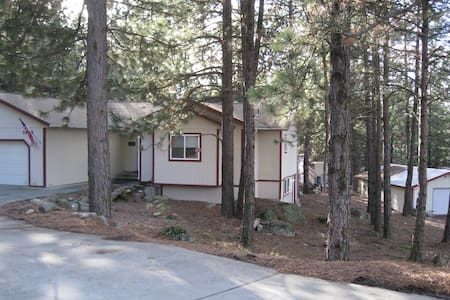 Private Basement Rental - Spokane Valley - House
