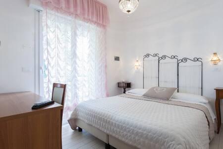 Hotel Airone camera romantica - Cervia