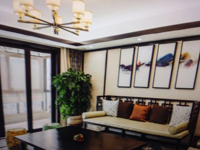Penthouse apartment - 烟台市 - Appartement