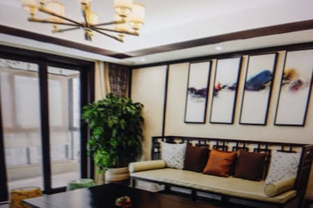 Penthouse apartment - 烟台市 - Apartment
