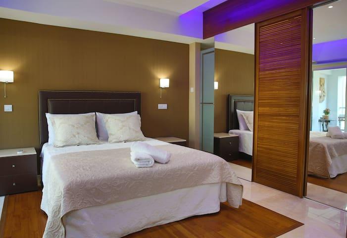 Luxury stay in the heart of Nicosia - Nikosia