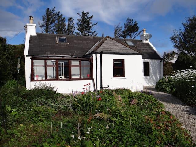 Springbank Cottage Isle of Skye - Elgol - 단독주택
