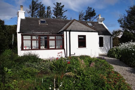 Springbank Cottage Isle of Skye - Elgol