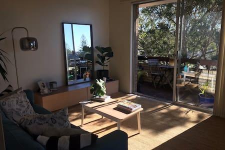 2 bed apartment  OCEAN VIEW