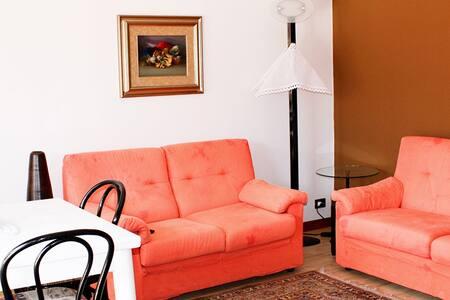 Appartamento Mori