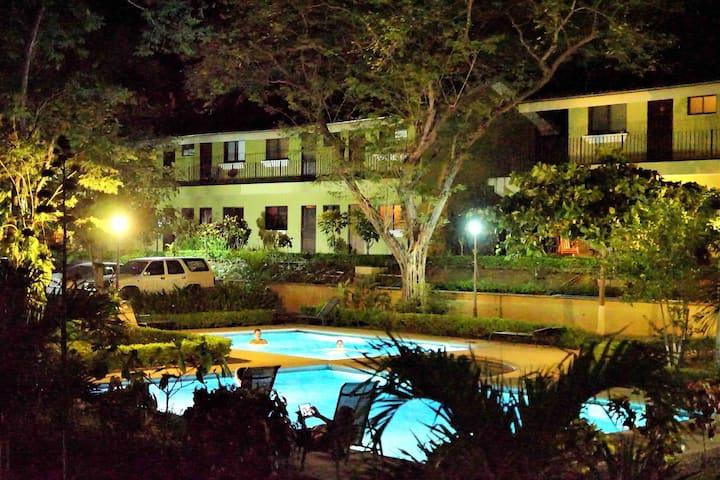 Sweet Dreams Condo Complex, Ocotal . Costa Rica