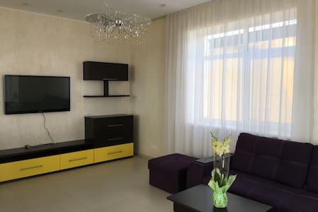 Коттедж ApartmentTerrace (долгосрочное проживание)