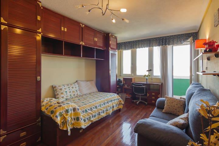 apartamentos marte 6 - Torrelavega