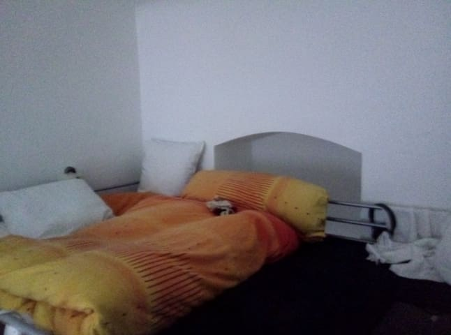 Student flat in Ottakring for 1-4 people
