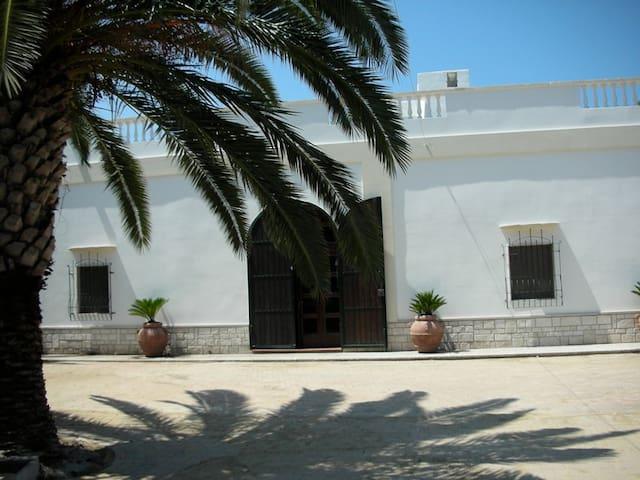 Lussuosa Masseria Elda in Puglia - Province of Lecce - Holiday home