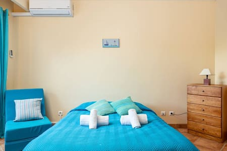 Vida Room