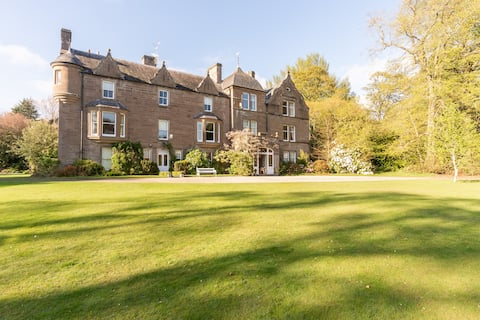 Balmuir House - Apartment in Listed Mansion House