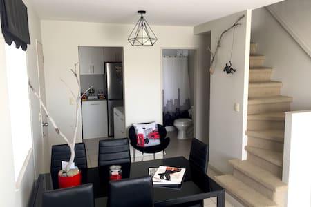 Habitación en casa nueva con estilo minimalista - 彭塔阿雷納斯